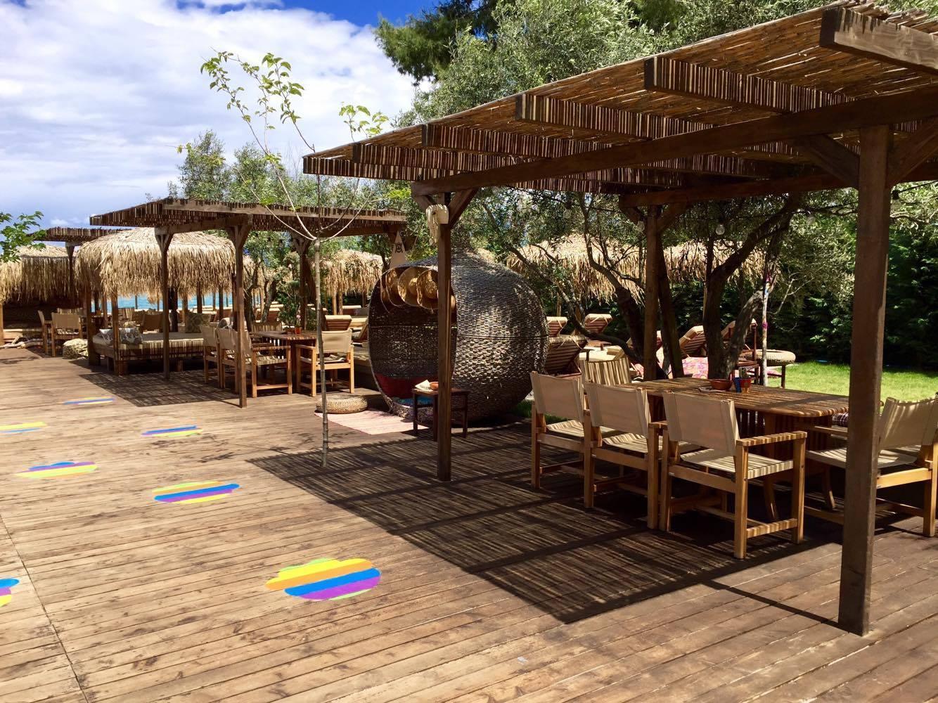 Elephant Beach Bar Restaurant Photos