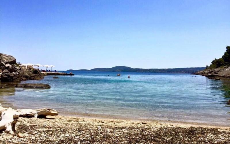Porto Valitsa sand beach view - Halkidiki