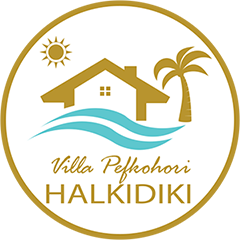 Villa Pefkohori – Rent a luxury, seaside family villa in Greece!
