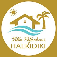 Villa Pefkohori – Rent a luxury, seaside family villa in Greece!