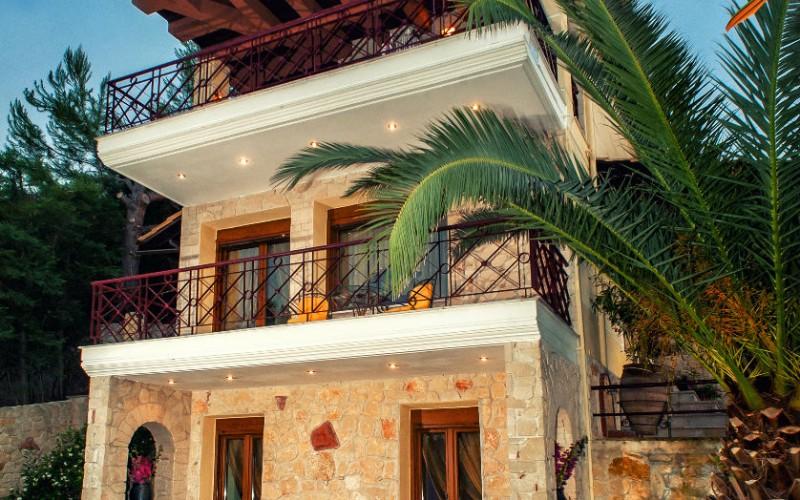 Pefkochori home for rent, in Halkidiki