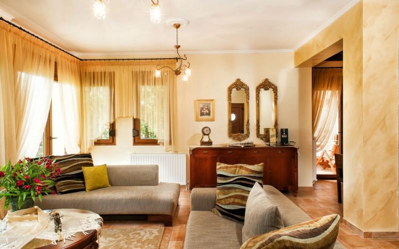 Classy vacation home Halkidiki Greece