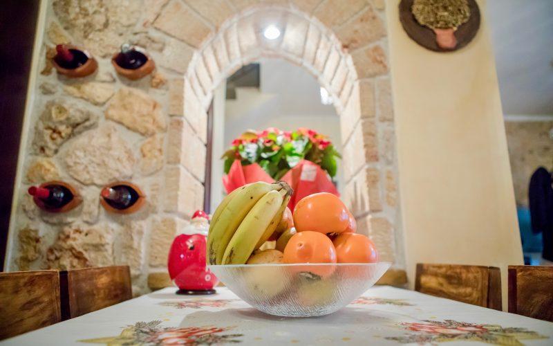 Season fruits Chalkidiki home