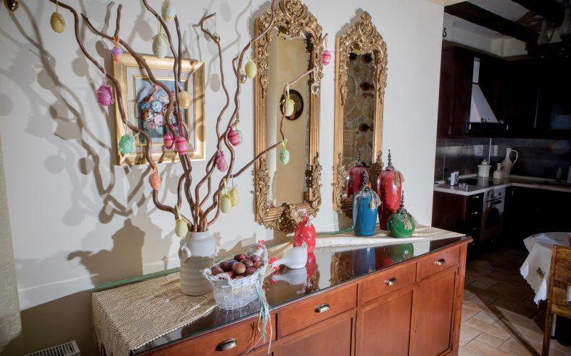 Celebrate Easter in rental home Chalkidiki